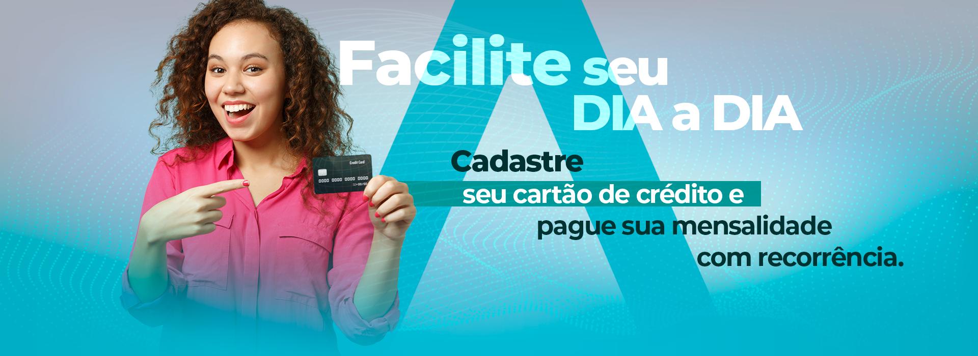 Banner Cartão de crédito